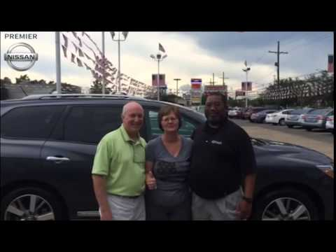 Nissan Dealer New Orleans, LA | Nissan Dealership New Orleans, LA