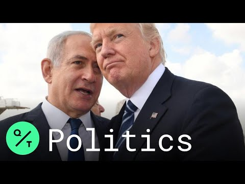 Netanyahu: Trump Deserves Credit for Killing Soleimani President Donald Trump ordered a U.S. airstrike that killed one of Iran's most powerful generals and sent global markets reeling in response to the threat of an ..., From YouTubeVideos