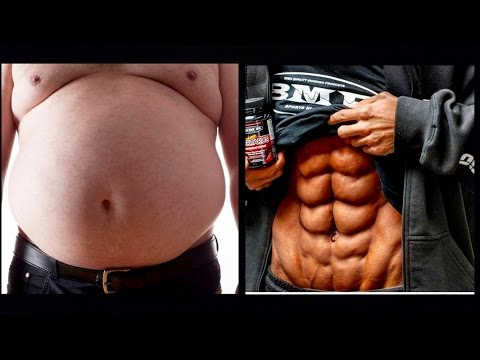 Big Belly To 10 Pack Abs Transformation Fast & Naturally! Subliminal Frequencies Hypnosis Biokinesis