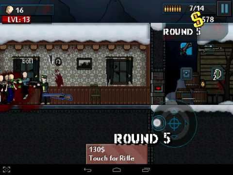 Играю ради ботов в игре zkw-reborn!