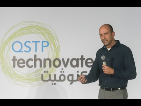2nd QSTP technovate (Full Event)
