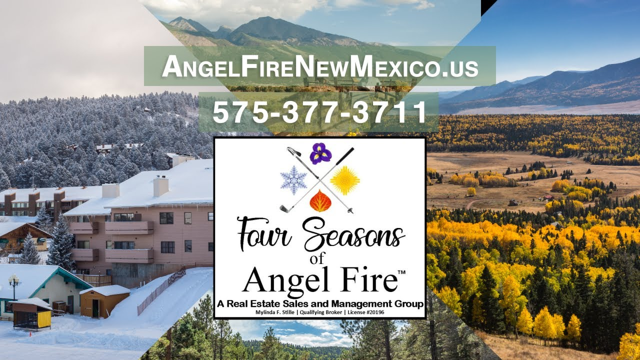 Angel Fire Real Estate - New Mexico - Angel Fire Real Estate