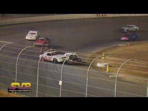 Magnolia Motor Speedway | Nov  26 , 2016
