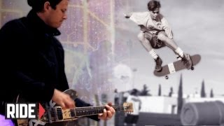 Tom DeLonge of Blink 182 and Angels & Airwaves on Skateboarding and Punk Rock