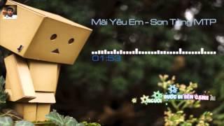 Mãi Yêu Em - Sơn Tùng MTP [Video + Lyrics + Kara] HD