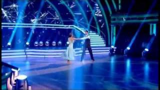 Chelsee Healey and Pasha Kovalev - American Smooth