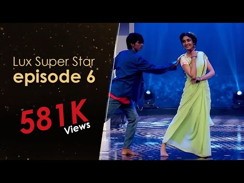 Dance | Episode 6 | S9 | Channel i presents Lux Super Star