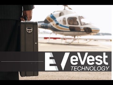 eVest Technology Capital Raising Software