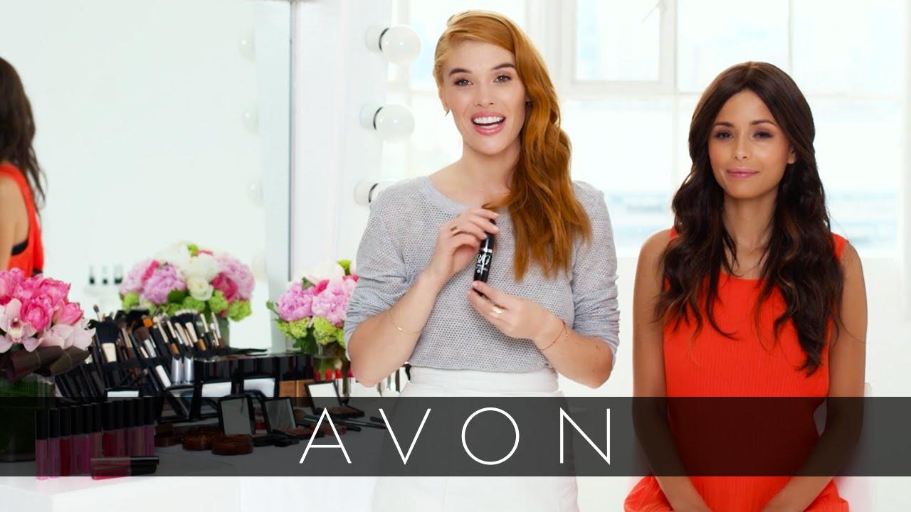 Natural Summer Makeup Tutorial with Lauren Andersen | Avon