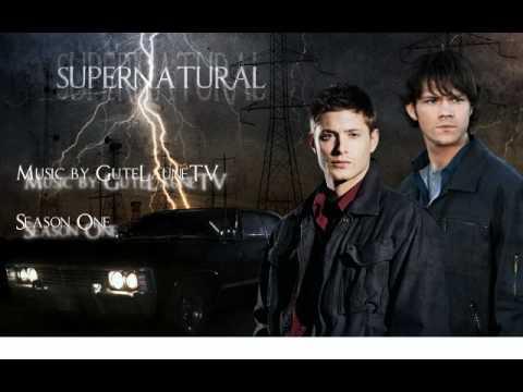 Supernatural Music - S01E17, Hell House - Song 1:  Burnin' For You - Blue Öyster Cult