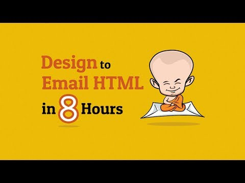 Easy Tutorial: How To Code A Responsive HTML Email | Brexit Template