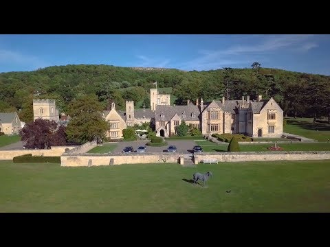 Ellenborough Park Hotel | The Cotswolds