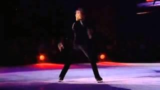 Евгений Плющенко и Эдвин Мартон - Kings on Ice ( Budapest, 2006 )