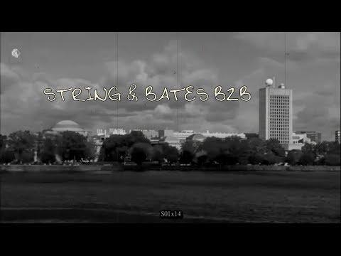 String & Bates b2b April Studio Mix 2018