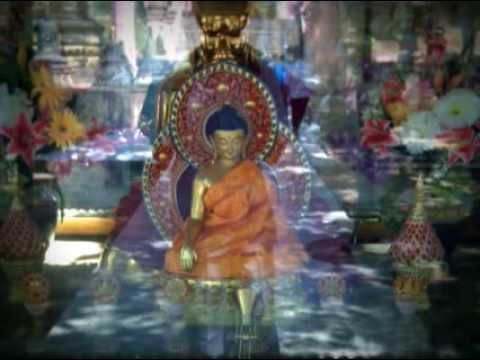 Mahabodhi Maha Vihara Complex 2