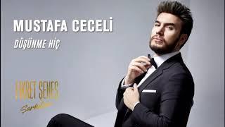Mustafa Ceceli - Dusunme Hi   Resimi