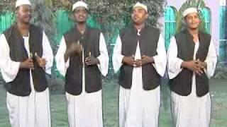 جابوها رجال كلمات ابراهيم سعيد اداء فرقة الصحوة