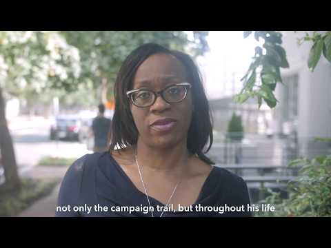 A Message from New President Nina Turner
