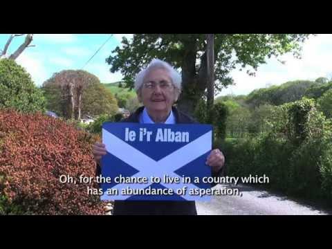 Cymru'n Cefnogi Annibyniaeth | Wales Supporting Independence