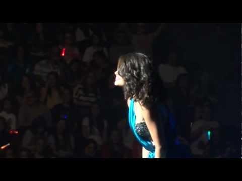 Selena Gomez My Dilemna Live Montreal 2011 HD 1080P