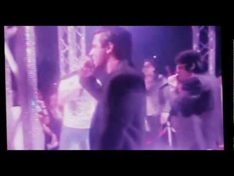ZedBazi Live in Concert Dubai Norooz 92 (March 2013) - Pedare Man (HD)