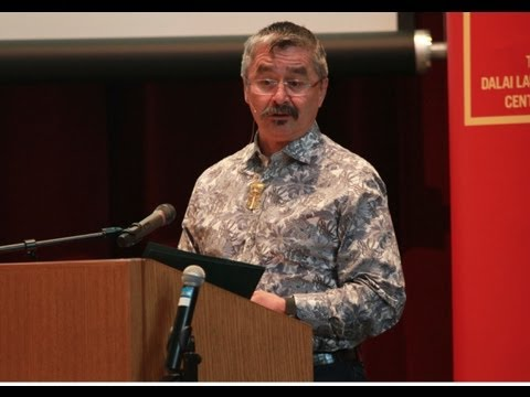 Heart-Mind 2013: Roy Henry Vickers - Life Lessons in Mindfulness
