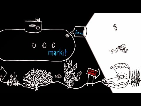 Markit's iBoxx Bond Indices Explained (Whiteboard Animation)