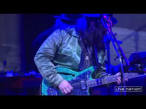 The Claypool Lennon Delirium   2016 08 31 The Fillmore, Philadephia, PA