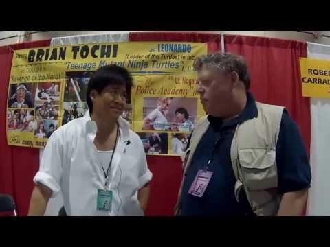 Brian Tochi ed by Studio Kaiju