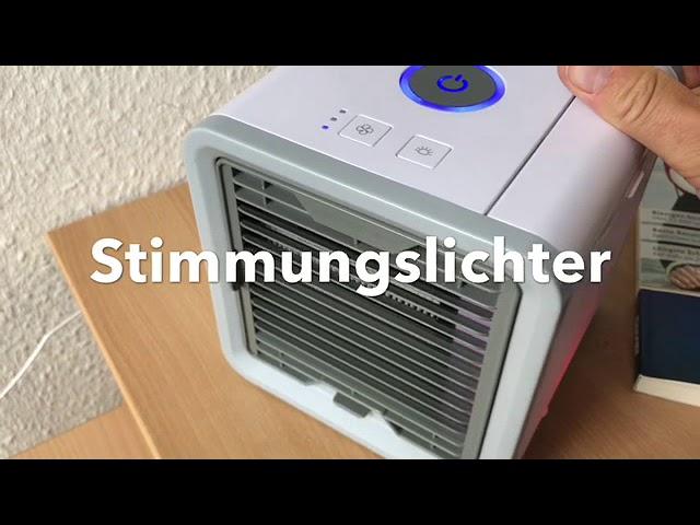 AWN // Arctic Air Mini Klimagerät
