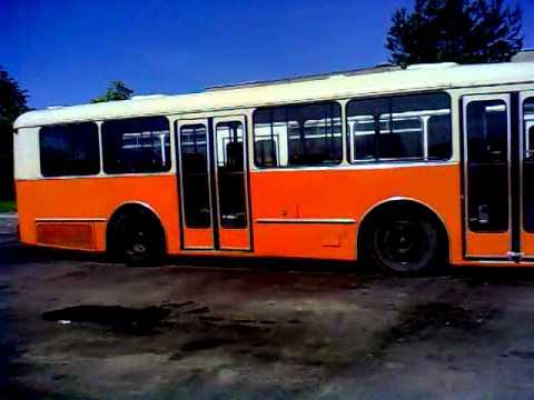 Kauno autobusų parkas (Kaunas bus park)