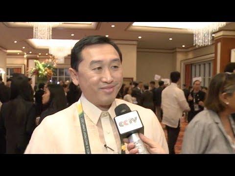 Senior Philippine official praises Xi