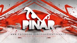 EL PINAR Vol 2 - Korpus -  Dj Crivi & Dr Bone [ Vinyl Año 2004 Insolent Tracks ]