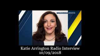 """Katie Arrington: SC-1 election """"the fight of good and evil"""""""