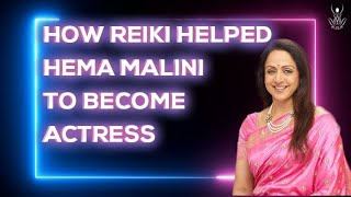 Hema Malini speaks at Dr. N.K. Sharma's Historical Reiki Event training 5000 students at Stadium