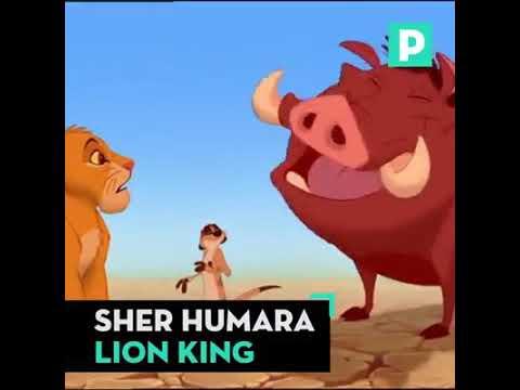 disney world Cartoons   with Pakistani songs