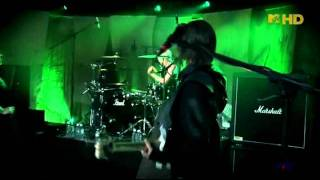 the rasmus first day of my life mtv mexico 2008