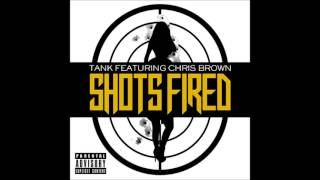 Tank Ft Chris Brown  Shotz Fired Instrumental W.Hook)