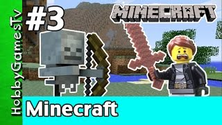 Minecraft Trixie 3 Skeleton Attack Bed Quest! HobbyKids by HobbyGamesTV(Trixie Minecraft Skeleton Attack! More:http://www.youtube.com/watch?v=w2F57UI099g&list=PL4cJh2A5pr880BgnWCZIg9D8R8sJZmzjv&index=11 Subscribe: ..., 2015-03-02T20:58:43.000Z)