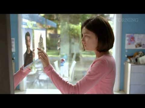 Educación Tecnológica (digital) del futuro: Un día hecho de vidrio.