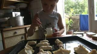Уроки кулинарного мастерства с Тимофеем Кузнецовым.