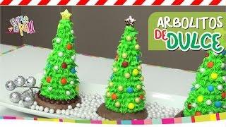 Candy CHRISTMAS Tree / Arbolitos de Dulce NAVIDAD Thumbnail