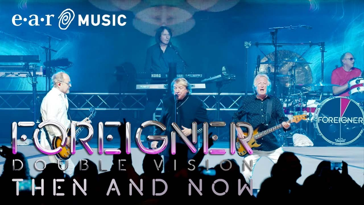 foreigner soaring eagle casino and resort mount pleasant mar 3