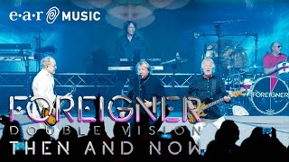 "Foreigner ""Feels Like The First Time"" (Live at Soaring Eagle Casino & Resort, Michigan)"