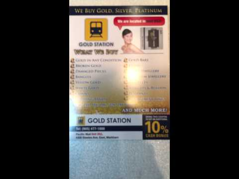 Unopened 25 ounces of GOLD Bullion .999 - Royal Canadian Mint Purchased at Gold Station Pacific Mall