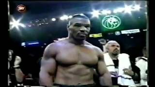 Mike Tyson Highlight Package --- Keep it Up (1990) - SNAP