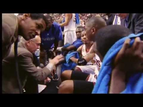 2000-01 Philadelphia 76ers - On the Way to the NBA Finals