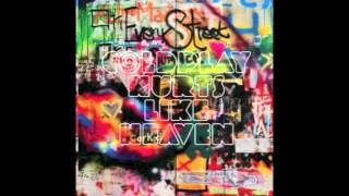 Coldplay - Hurts Like Heaven (Instrumental)