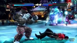 Tekken Tag Tournament 2 - Review