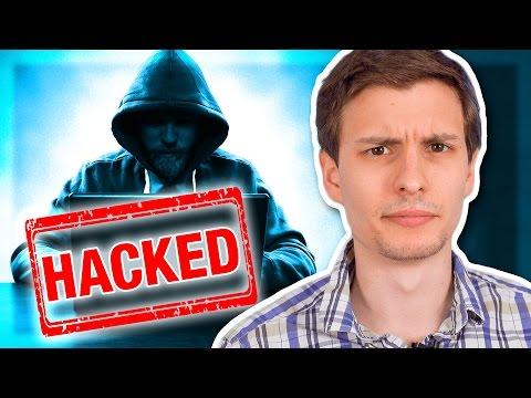 Your Password Sucks! How to Not Get Hacked